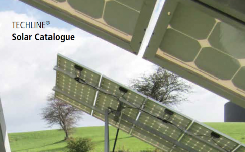 Linear actuators for the solar power industry