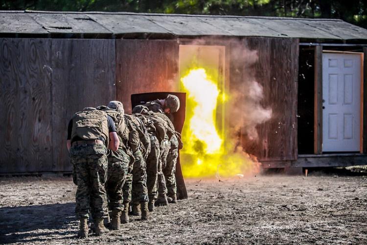 (Credit: United States Marine Corps)