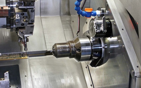 Whitehouse tools have reduced the time needed to make components