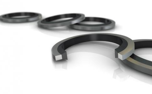 Static bonded seals – Bonded seals GM500