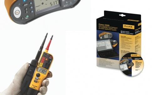 Multifunction Installation Tester Kits