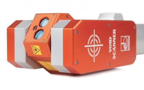 cavity monitoring system