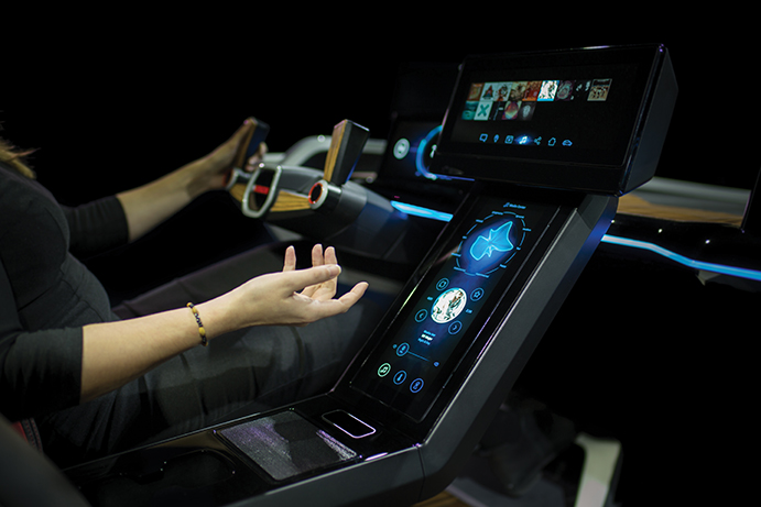 changing perceptions the control and display technologies shaping the car of the future the. Black Bedroom Furniture Sets. Home Design Ideas