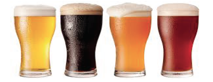 Statistical software and beer quality