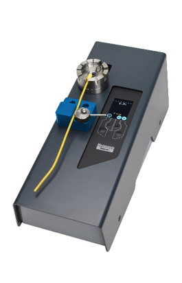 Digital wire crimp pull tester