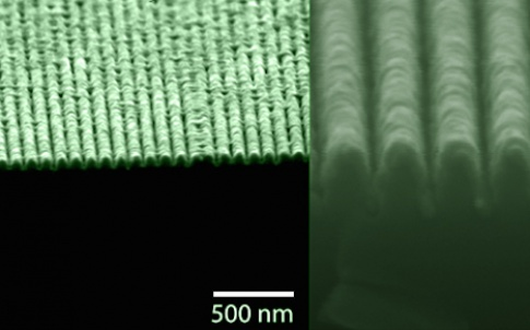 Image credit: Ultrafast and Nanoscale Optics Group at UC San Diego
