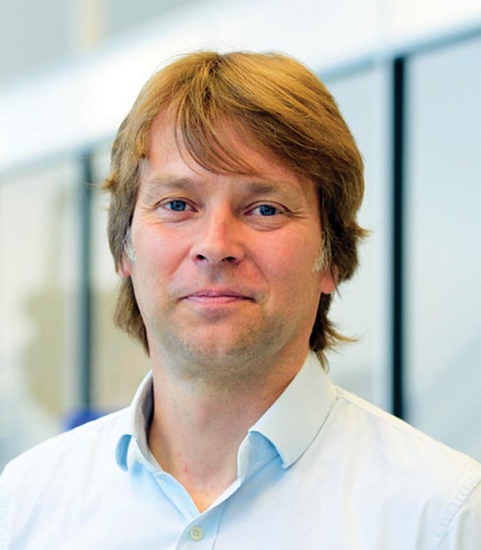 Prof Richard Hague