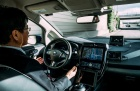 Algorithm helps autonomous vehicles to avoid pedestrians