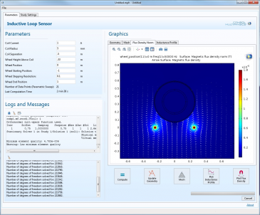 Promoting industrial innovation with custom simulation apps