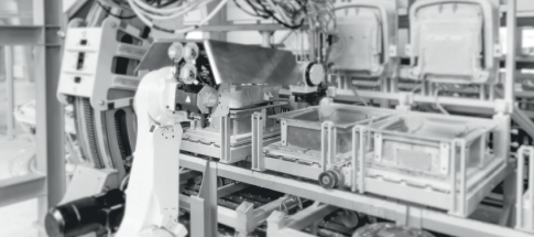 The European Machinery Directive and risk assessment