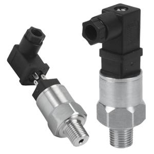 PX119 pressure transmitter