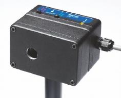 Lasermet LS-20 Laser Safety Shutter