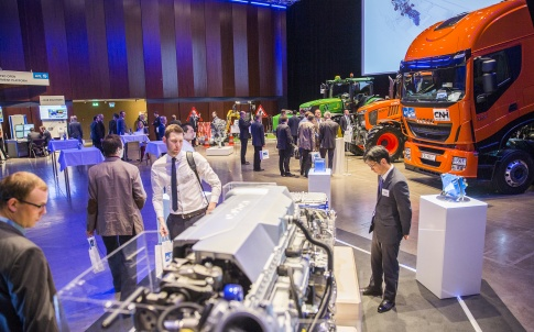 International Commercial Powertrain Conference