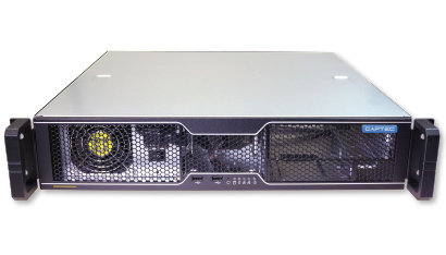 IC-425-B rack mount computer