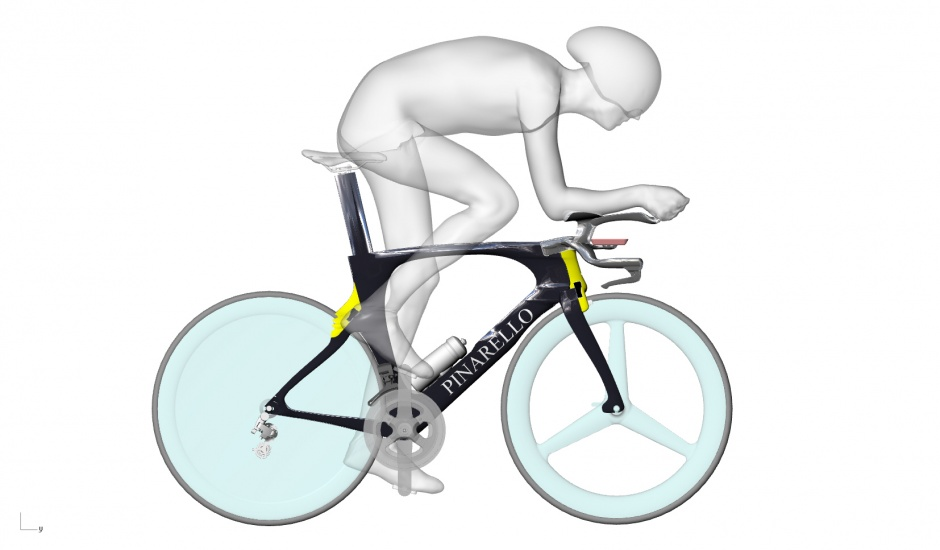 3D printing a Tour De France winner | The Engineer The Engineer