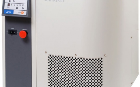 Thinky NP-100 Nano Pulveriser