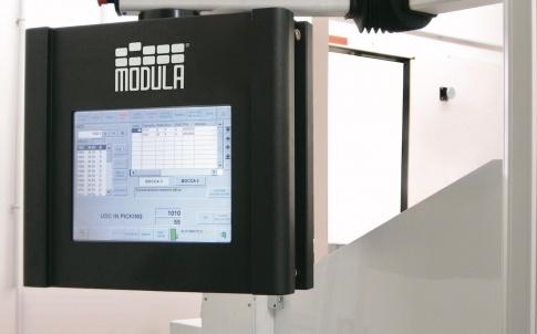 Modula F250BE