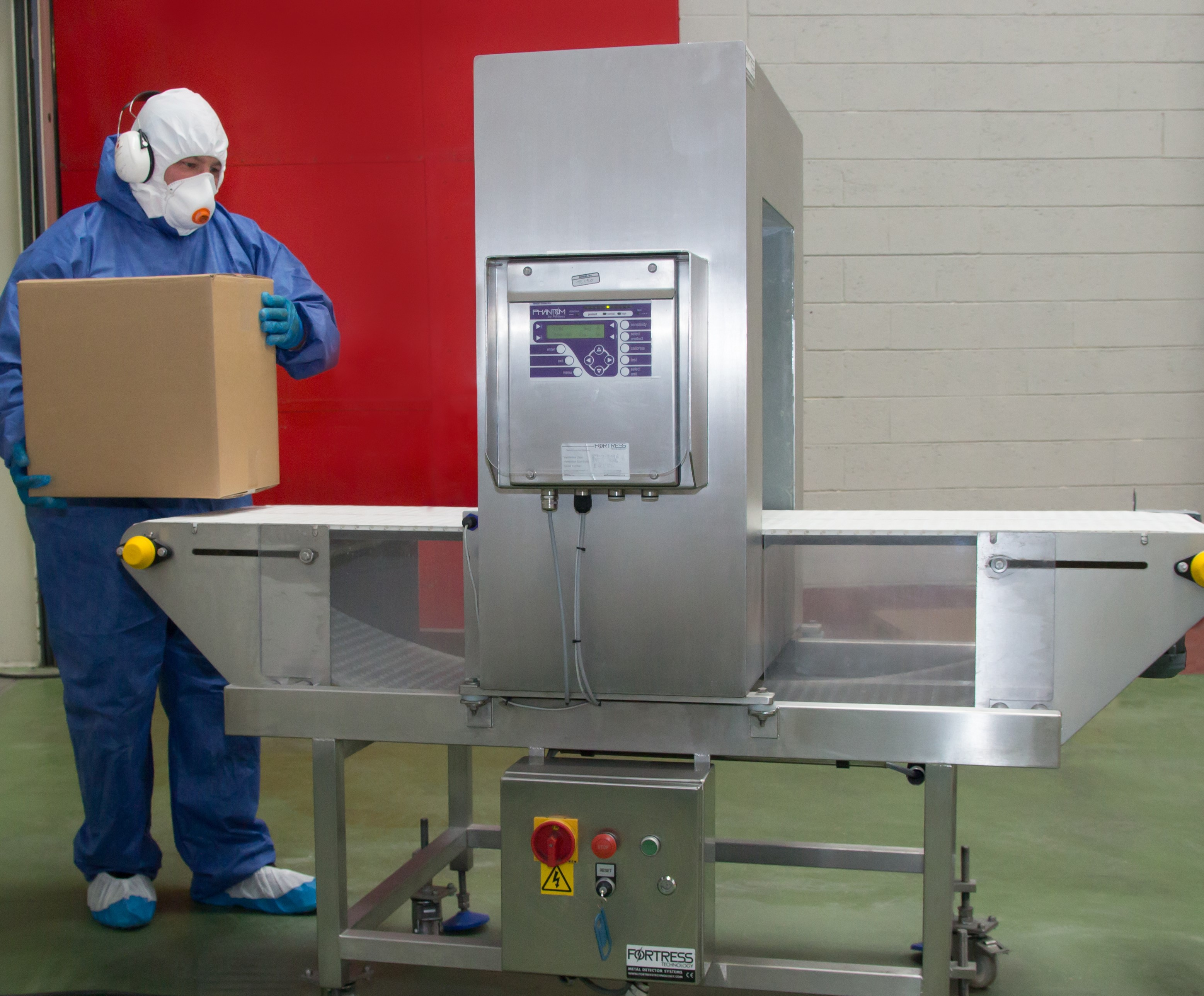 Certified halal kosher and safe food toll processing for Kosher cleaning requirements