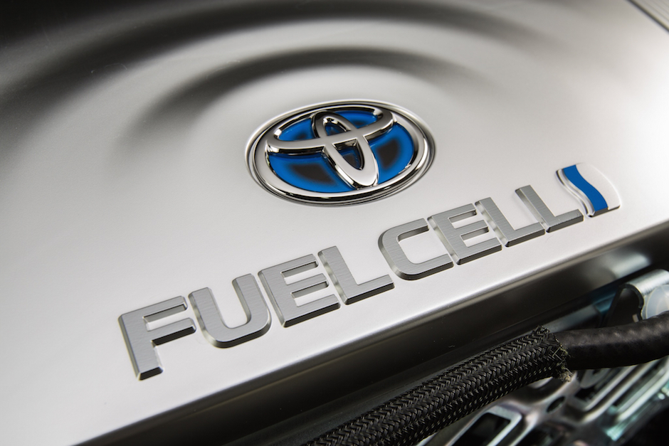 UK to lead European fuel cell manufacturing project | The Engineer