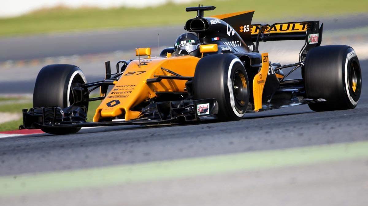 Last week's poll: Formula One's zero carbon pledge