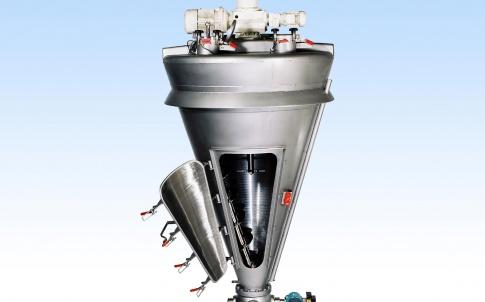 bulk mixers