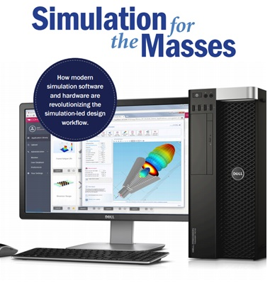 Simulation for the masses