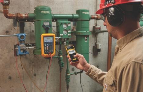 Automatic Pressure Calibrator helps simplify calibration