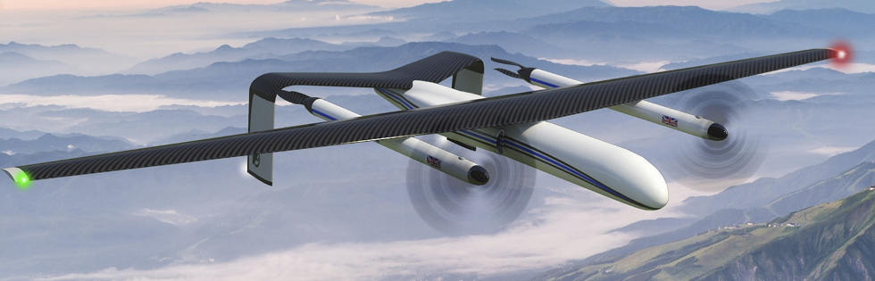 Wirth Research unveils details of unmanned endurance aircraft | The