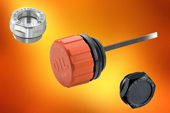 ATEX hydraulic accessories