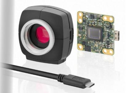 USB 3.1 Gen 1 industrial cameras
