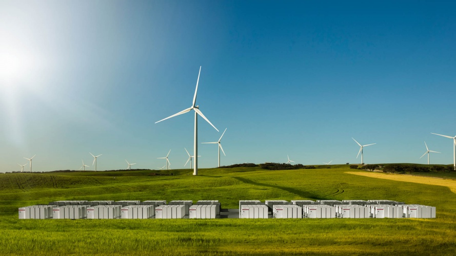 Tesla Powerpack to Enable Large Scale Sustainable Energy to South Australia