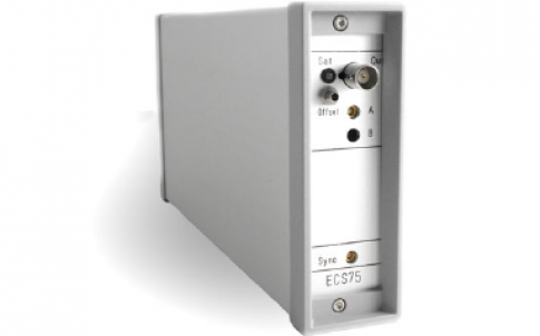 Eddy current probe conditioner
