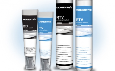 Silicone adhesives suitable for aircraft assembly