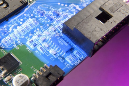 Low-viscosity conformal coating