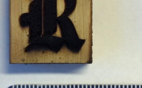 RICE SCIENTISTS USED AN INDUSTRIAL LASER TO HEAT THE WOOD