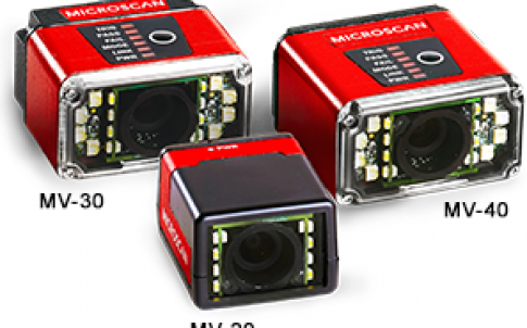 Microhawk UHD barcode readers and smart cameras