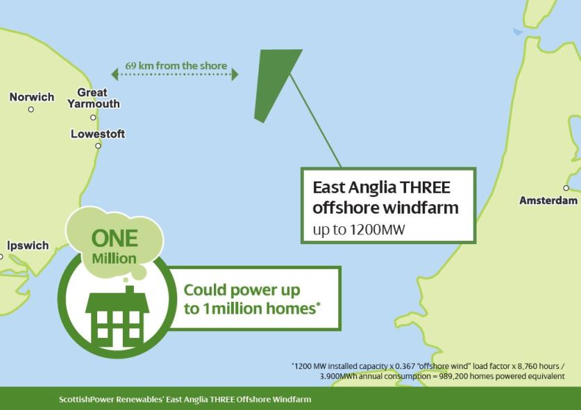 offshore wind East-Anglia-THREE-map-837x594-2
