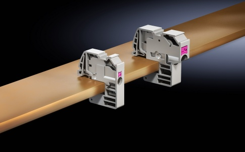 Connection clamps