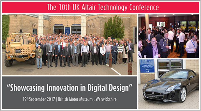 Altair Technology Conference