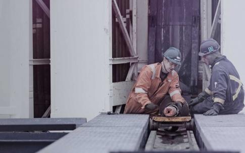 shale gas fracking caudrilla