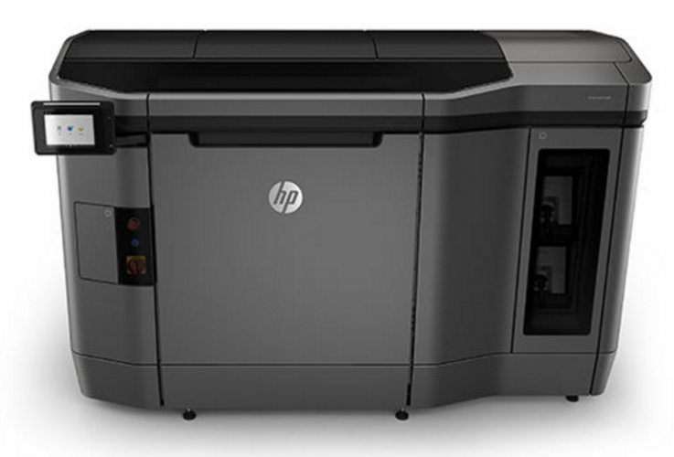 HP and Deloitte form additive manufacturing alliance The Engineer