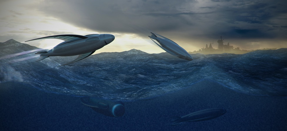 Submarine concepts