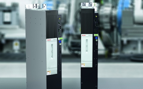 Rexroth electric drives for maritime applications