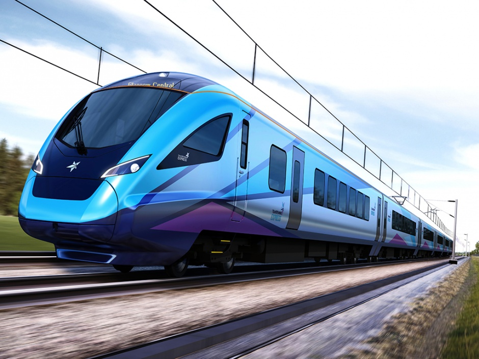 what are the factors driving the uk s rail renaissance the engineer