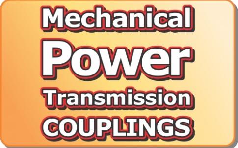 mechanical power transmission couplings