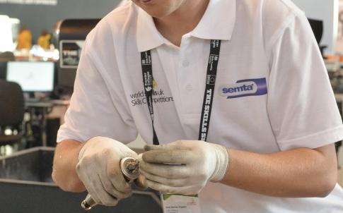 Semta apprenticeships worldskills