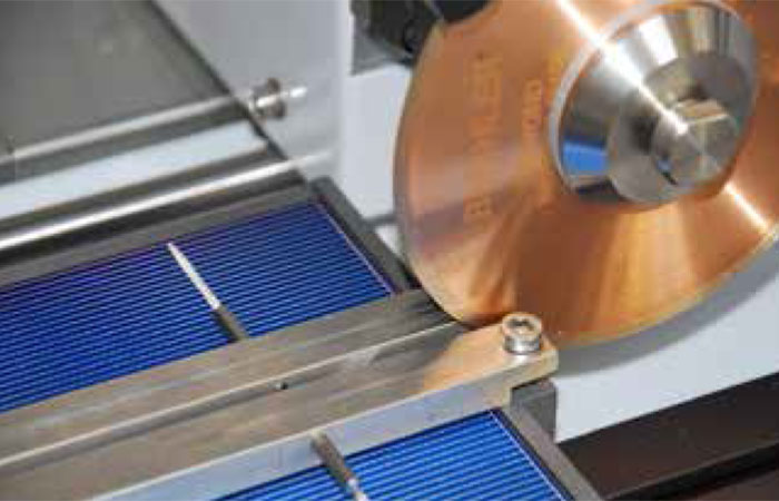 Solar Cell Microstructural Analysis The Engineer The