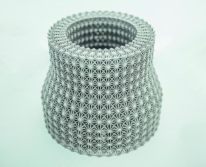 Diamond Light Source lattice