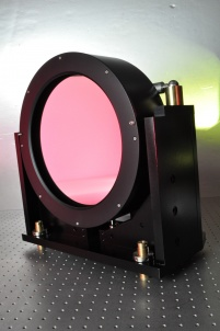 Key components for spaceborne optical systems