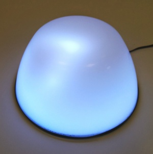 Opalescent PU Potting Resin for LEDs Gives Diffused Light Effect
